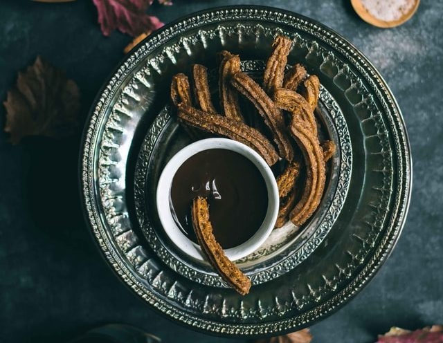 best-churros-recipe