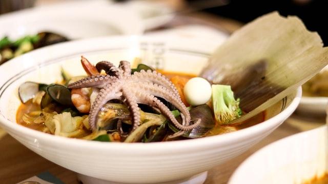 octopus-recipes-spanish