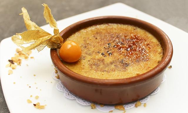 spanish-cream-dessert-recipe