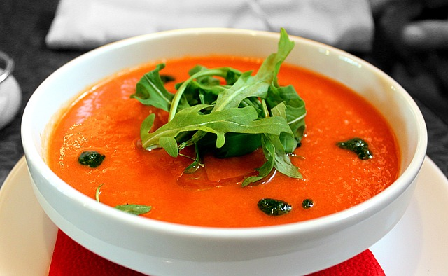 Authentic-spanish.gazpacho