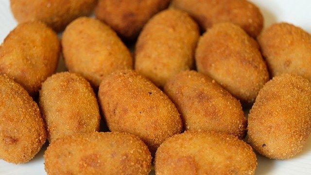 Spanish-croquetas