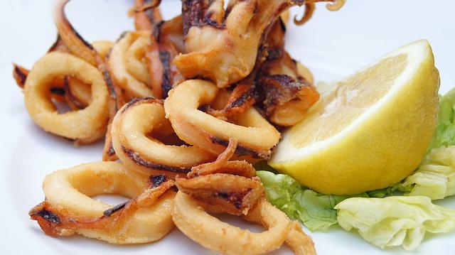 Spanish-Calamari-recipe