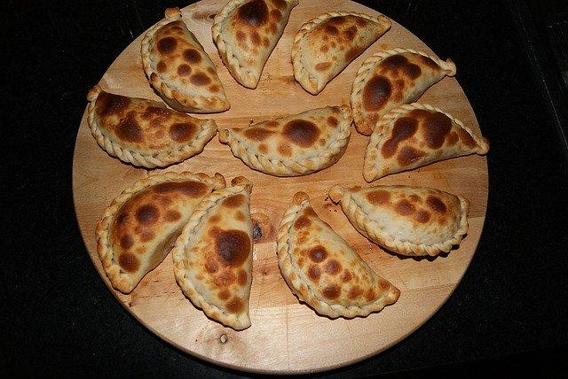 types-of-empanada