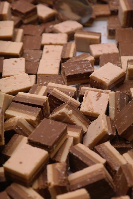 chocolate-turron
