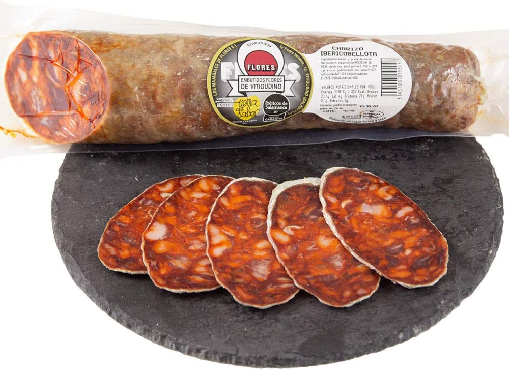photo-of-spanish-chorizo