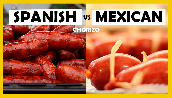 spanish-vs-mexican-chorizo