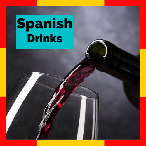 🍷 Top 10 Traditional Spanish Drinks ✌ (famous & easy recipes)