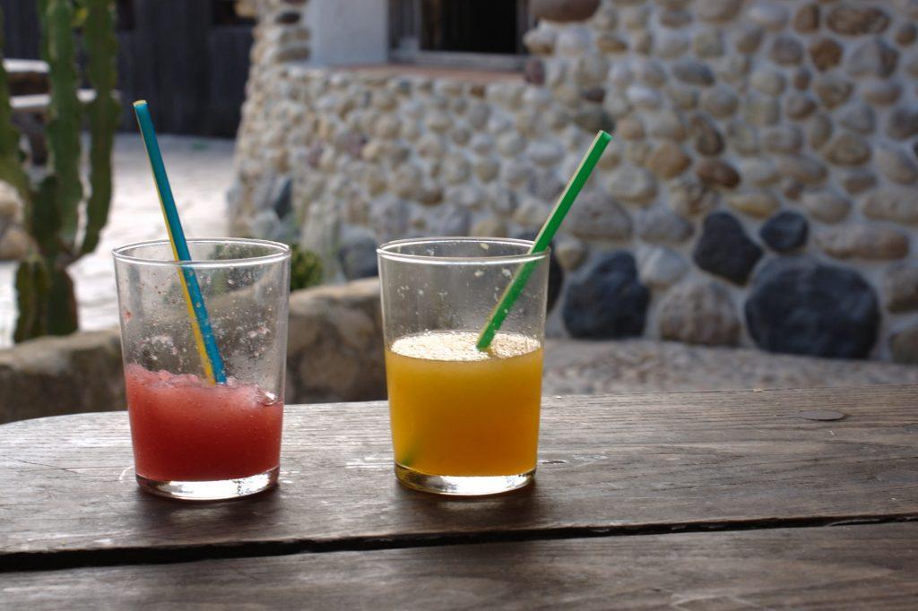 kid-friendly-spanish-drinks