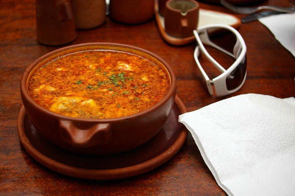 most-popular-spanish-soups