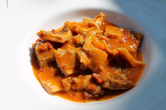 Do-Spaniards-like-spicy-food