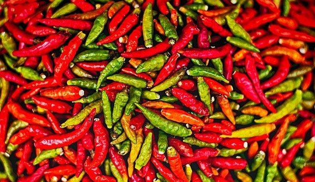 Spicy-Spanish-food