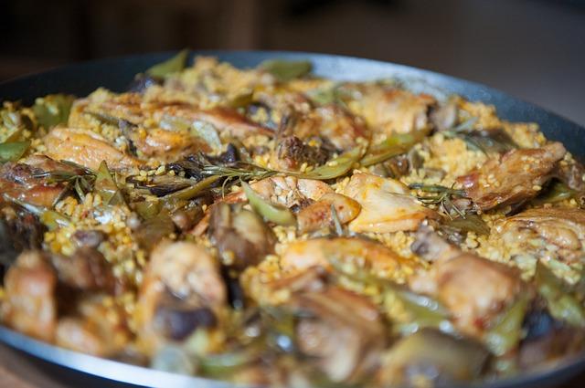 simply-spanish-paella-recipe
