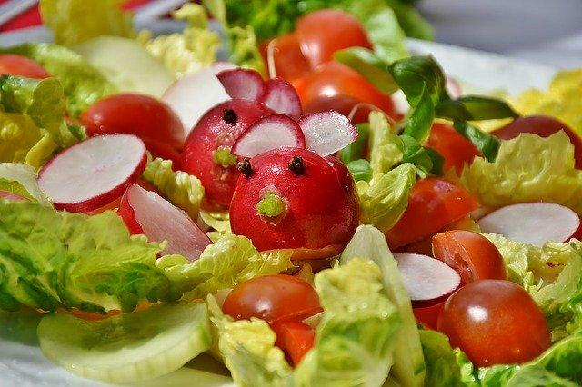 spanish-mixed-green-salad-recipe